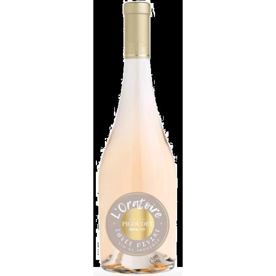 Chateau Pigoudet L'Oratoire Rose, 750 ml