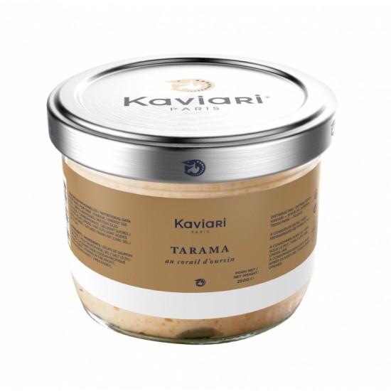 Tarama de arici de mare 90 g | Kaviari
