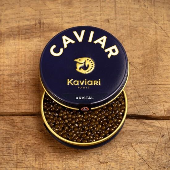 Caviar Kristal 30 g