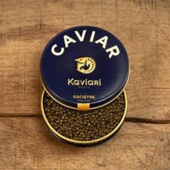 Caviar Oscietre Prestige 30 g | Kaviari