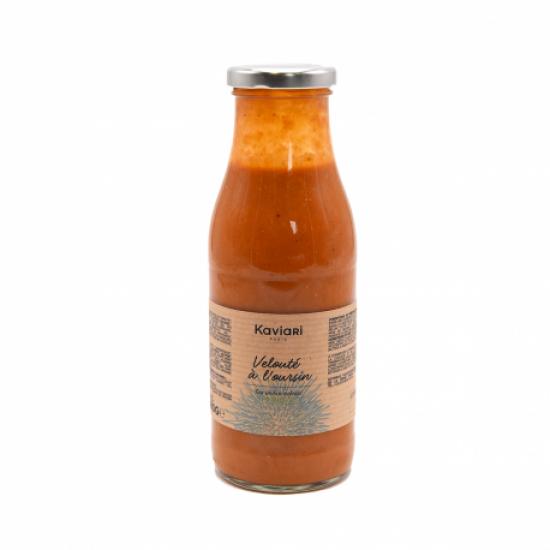Supa Veloute de Arici de mare 500 g | Kaviari