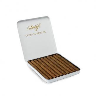 DAVIDOFF Club Cigarillos 10S
