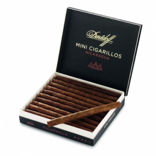 DAVIDOFF Mini Cigarillos Nicaragua 20S