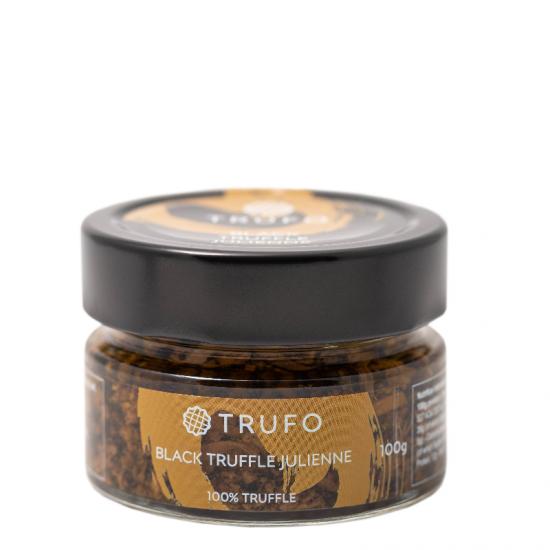 Black Truffle Julienne 100 g