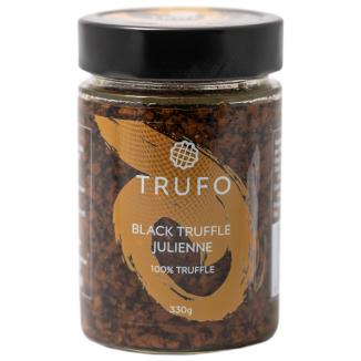 Black Truffle Julienne 330 g