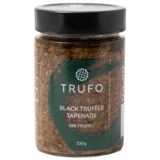 Black Truffle Tapenade 330 g