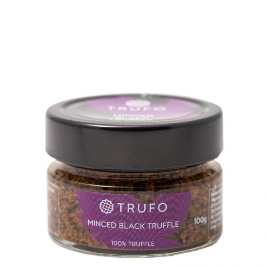 Minced Black Truffle 100 g