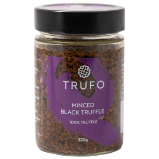 Minced Black Truffle 330 g