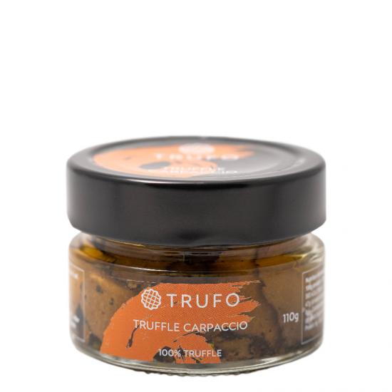 Truffle Carpaccio 110 g