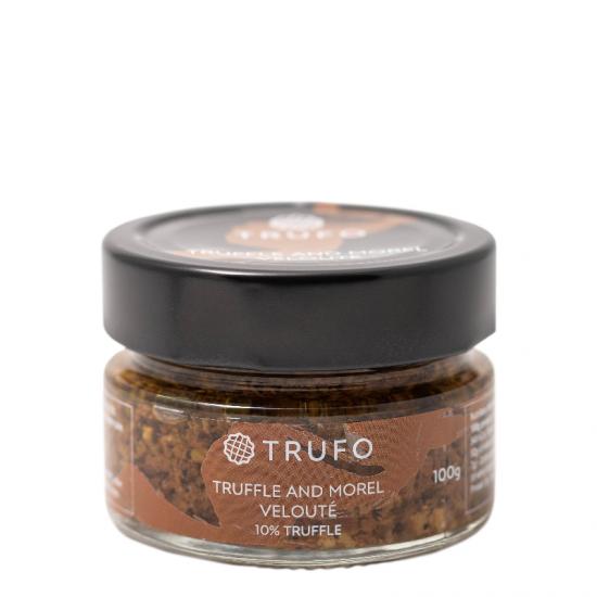 Truffle & Morel Veloute 100 g