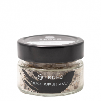 Black Truffle Sea Salt 60 g