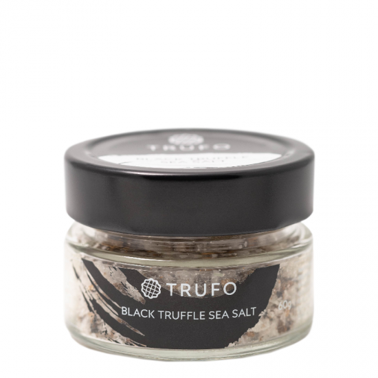 White truffle Sea Salt 60 g