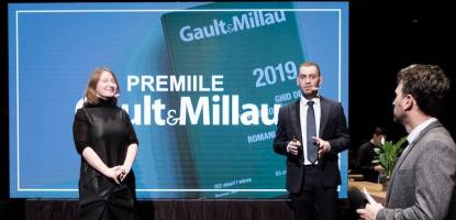 Cele mai bune vinuri româneşti conform Gault&Millau 2019