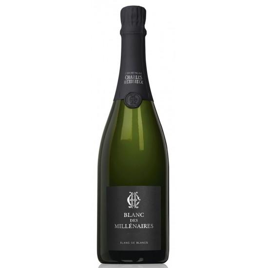 Champagne Charles Heidsieck Blanc de Millenaires, 750ml
