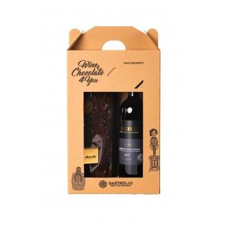 Gere Cabernet Sauvignon / Ciocolata Wine Cabernet Sauvignon