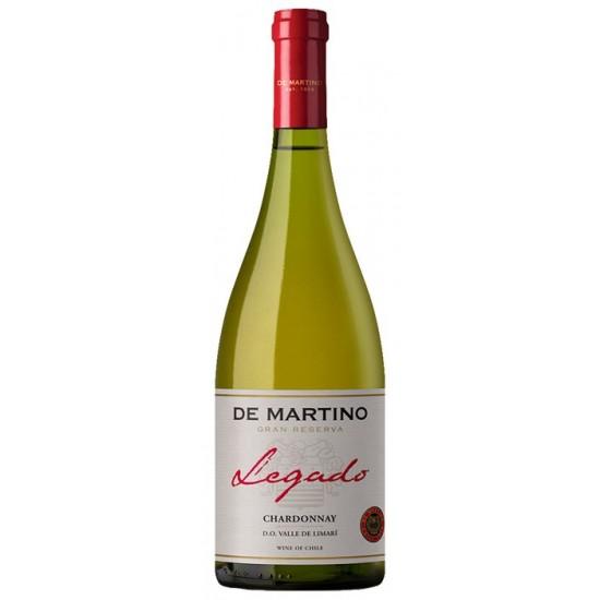 De Martino Legado Chardonnay,sec, 750ml