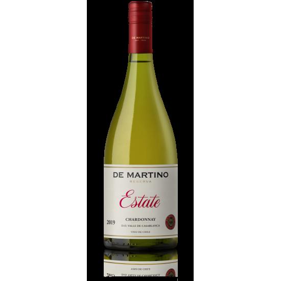 De Martino Estate Chardonnay, sec, 750ml