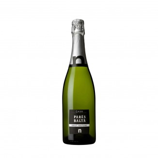 Pares Balta Cava Brut Nature, 750ml