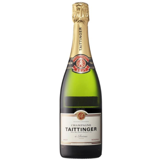 Taittinger Brut Reserve 750 ml