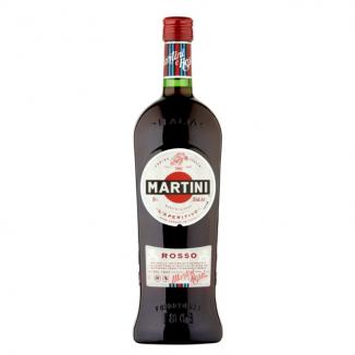MARTINI ROSSO 1L 15%