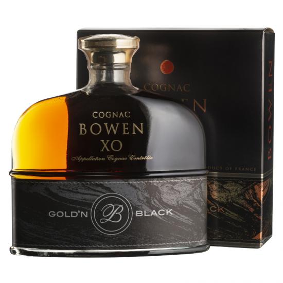 BOWEN XO GOLD N BLACK COGNAC 0,7L