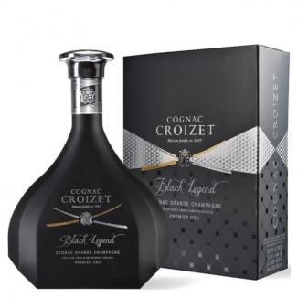 CROIZET BLACK LEGEND 0.7L 40%