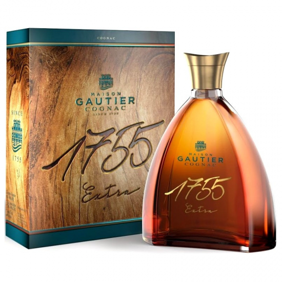 GAUTIER EXTRA IN GIFT BOX 0,7