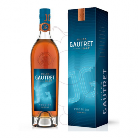 JULES GAUTRET PRODIGE 0,7L