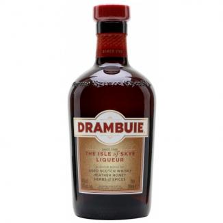 DRAMBUIE 0.7L 40%