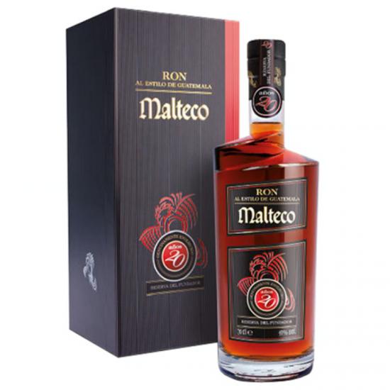 MALTECO 20 YO 0,7L(S)