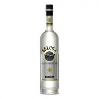 VODKA BELUGA NOBLE 0.7L 40%