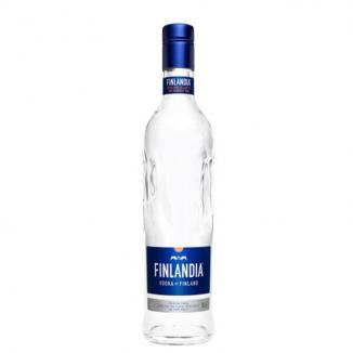 VODKA FINLANDIA 1L 40%