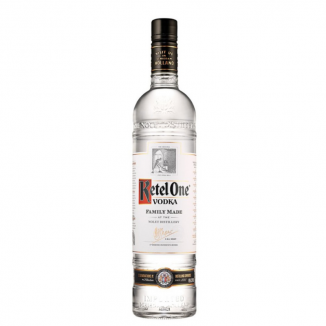 VODKA KETEL ONE 1L 40%