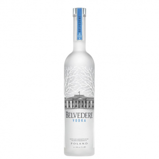 VODKA BELVEDERE 0.7L 40%