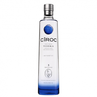 VODKA CIROC  0.7L 40%