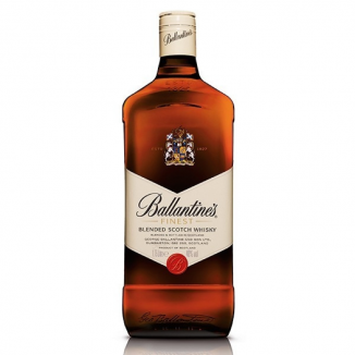 WHISKEY BALLANTINE'S 1L 40%