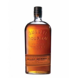 WHISKEY BULLEIT BOURBON FRONTIER  0.7L  45%