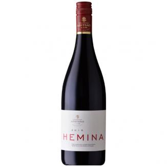Pannonhalmi Hemina Red 2015