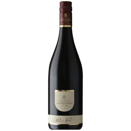 Pannonhalmi Pinot Noir 2017