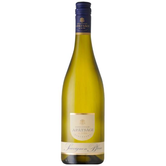 Pannonhalmi Sauvignon Blanc 2016