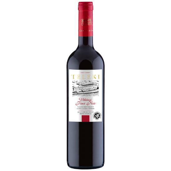 Teleki Villányi Pinot Noir Selection