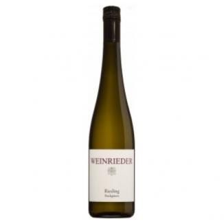 Chardonnay Bockgarten 2016, sec, 750 ml