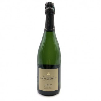 Pascal Agrapart | Champagne Extra Brut Grand Cru Avizoise 2011