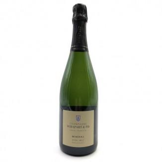 Agrapart   Champagne Extra Brut Grand Cru Mineral 2011