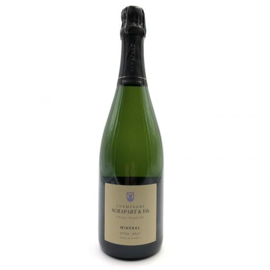 Agrapart | Champagne Extra Brut Grand Cru Mineral 2011