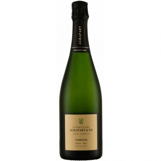 Agrapart | Champagne Extra Brut Grand Cru Terroirs