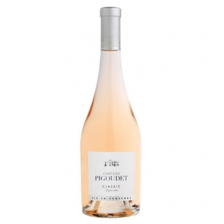 Chateau Pigoudet Classic Rose 2018