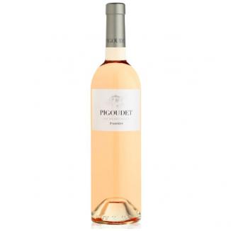 Pigoudet Premiere Rose AOP Aix en Provence, 750 ml