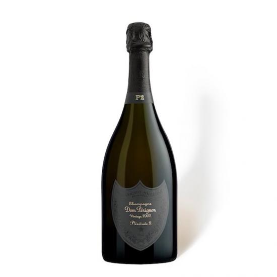 Dom Perignon Blanc P2 2002