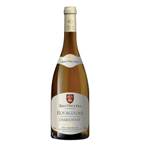 Bourgogne Chardonnay blanc Les Corcelottes 2019
